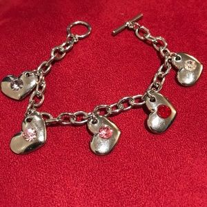 ❤️Love toggle bracelet ❤️